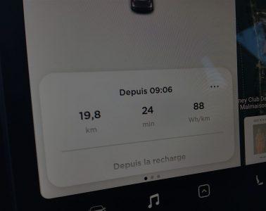 Consommation Tesla-Model-3-LR-AWD