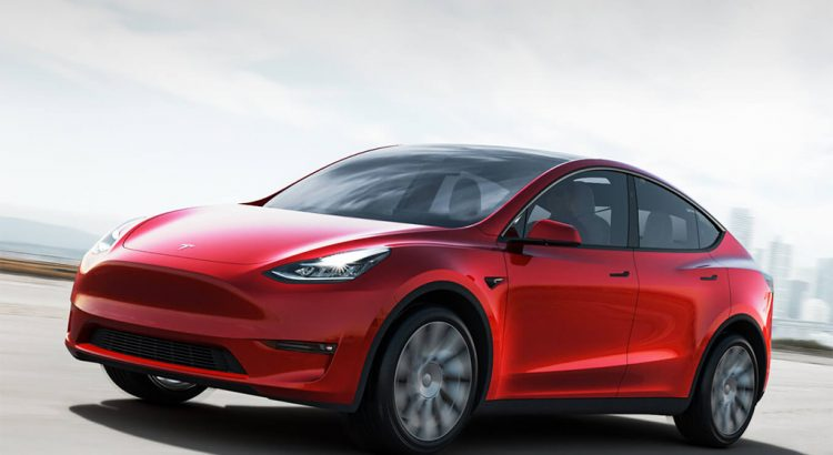 Tesla Model Y Tarif