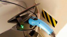 Cable charge Tesla Bouton EvChargeKing 2019 T2