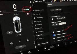Tesla Model 3 Vapmpire Drain