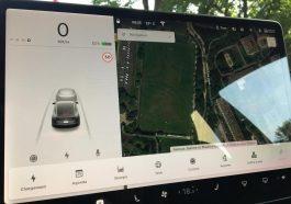 Mise à jour Tesla 2019.20.4.2