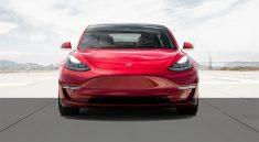 Tesla Model 3 LAO Location Option Achat 393 euros