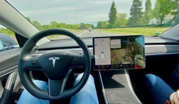 Tesla-Model-3-autopilot-