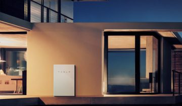 Powerwall Tesla France