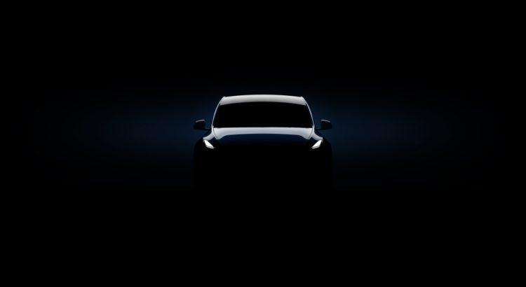 Tesla Model 3 V2 2020