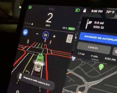 FSD Autopilot Beta Tesla 2020 2021