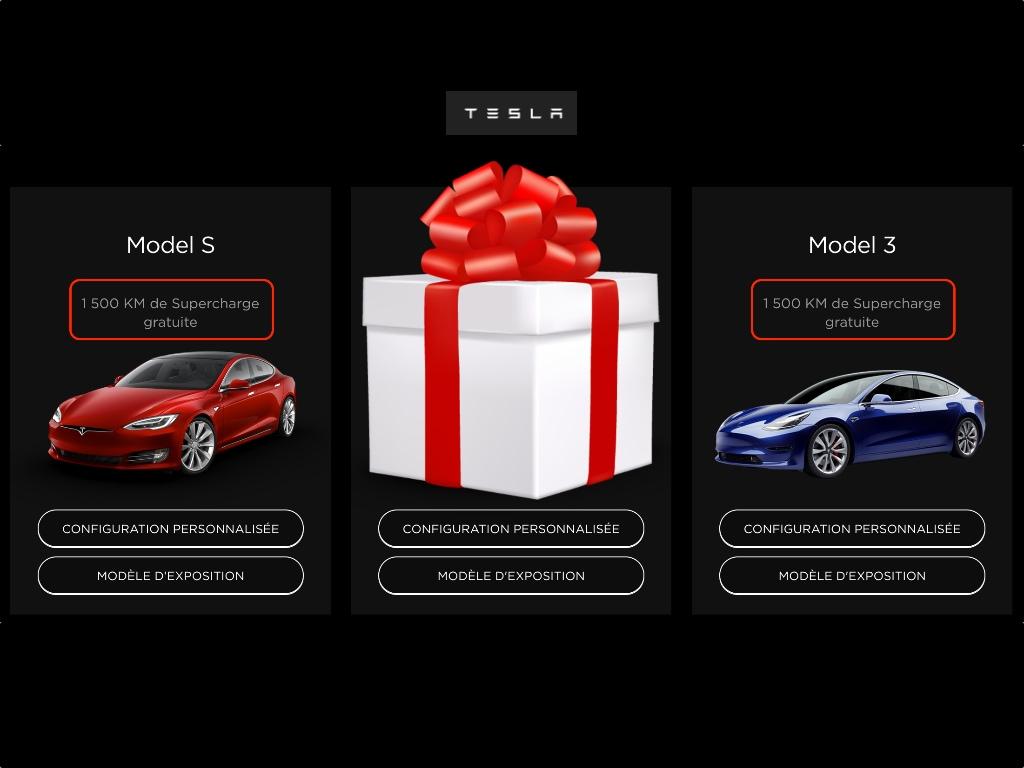 Lien Code Parrainage Tesla 2021