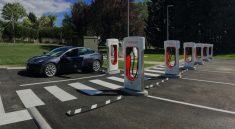 Tesla-Model-3-Supercharger-2021-2022