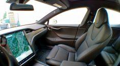 Tesla Model S Essai longue durée