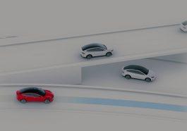 Autopilot Amélioré Tesla Mars 2021