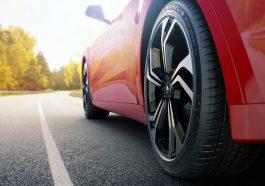 Michelin Pilot Sport EV electrique