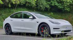 Model 3 Performance Roues 18 pouces